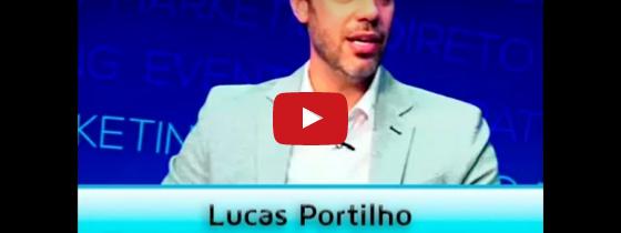 Mercado de cosméticos – Lucas Portilho